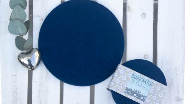 Set II - blau