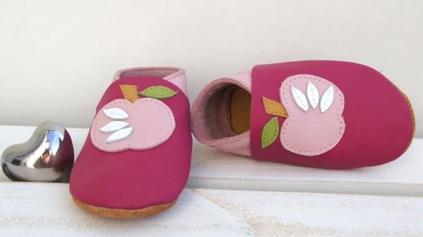 Apfel - pink