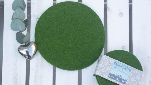 Set II - grün